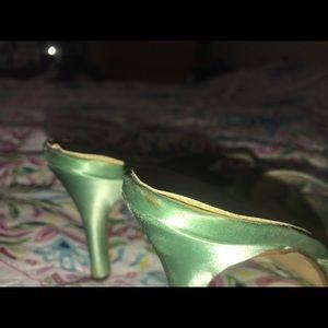 Michaelangelo Shoes - Michaelangelo heels